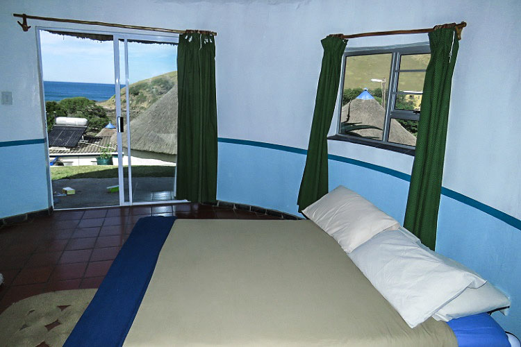 Private Room with a View - Coffee Bay Transkai