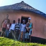 Xhosa Overnight Experience - African culture