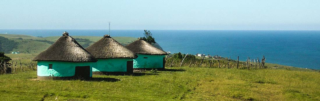 Coffee Bay - Coffee Shack - Cultural Experience