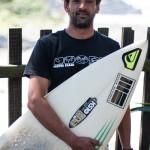Coffee Shack Surf Instructor