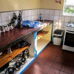 Coffee Shack - Accommodation - King's House