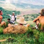 Transkei - Easy Falls Hike