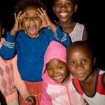 Xhosa Kids